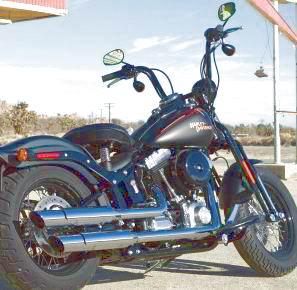 Harley - davidson - okuliare